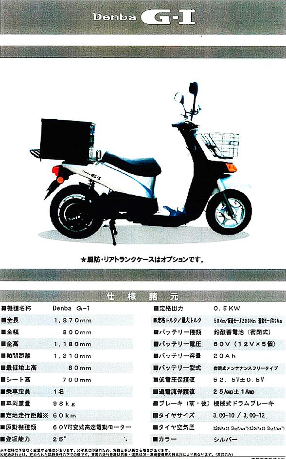 DenbaG-1