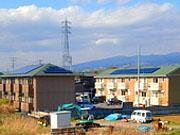 集合住宅用施工事例